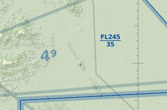 Bahau-Airspace