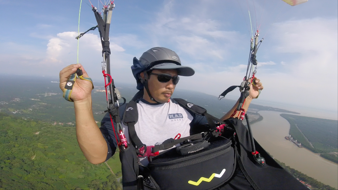 Cross-Country Paragliding – www paragliders my
